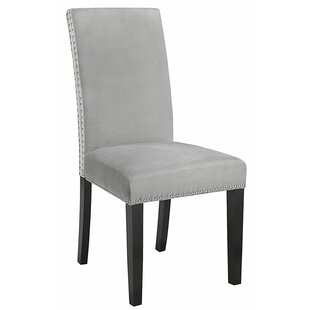 Segal Upholstered Dining Chair (Set of 2)