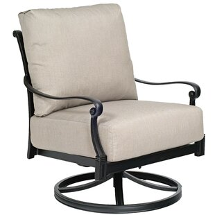 Woodard Wiltshire Lounge Rocking Chair