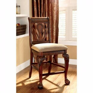 Barryknoll Traditional Side Chair (Set of 2) Astoria Grand