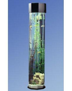 125 Gallon Stand Fish | Wayfair