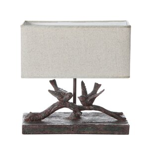 Small table lamps youll love alita 1225 table lamp aloadofball Gallery