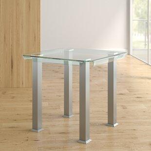 Wade Logan Gian Counter Height Dining Table