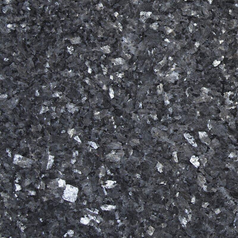 Msi Blue Pearl 12 X 12 Granite Field Tile Reviews Wayfair