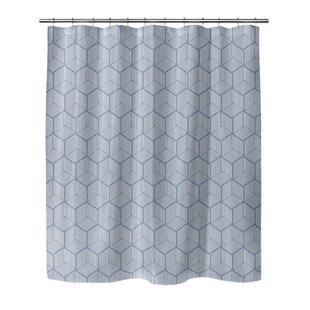 Price comparison Lavina Shower Curtain ByIvy Bronx