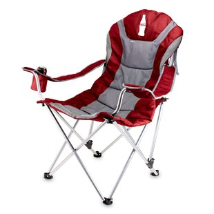 ONIVA™ Coca-Cola Reclining Camping Chair