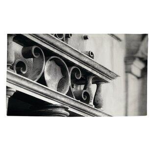 Read Reviews Urban Detail Scroll Area Rug ByManual Woodworkers & Weavers