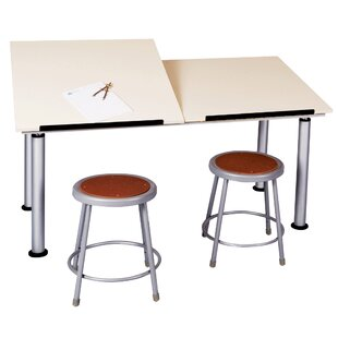 ALTD-2 Adaptable Drafting Table