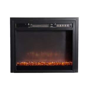 CorLiving Electric Fireplace Insert Image
