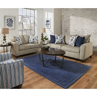 Henslee Configurable Living Room Set by Alcott Hill