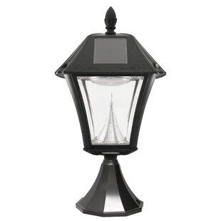 Gama Sonic Baytown II Outdoor 10-Light Lantern Head