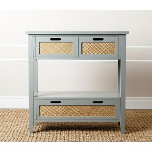 Villas Console Table by Beachcrest Home