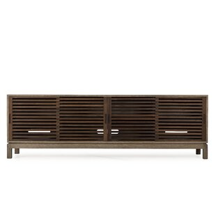 Thomas Bina Camellia Media Console Table by Resource Decor Best
