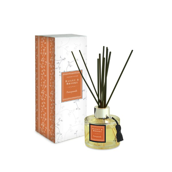 Pomegranate Diffuser by Bailey and Brooke
