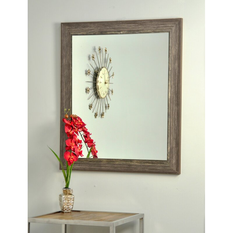 Weiss Bathroom Mirror