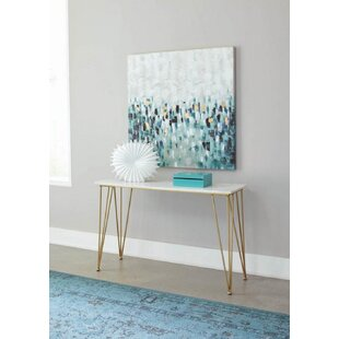 Baggs Console Table