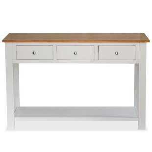 Julien Console Table By Brambly Cottage
