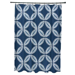 Viet Tidepool Single Shower Curtain