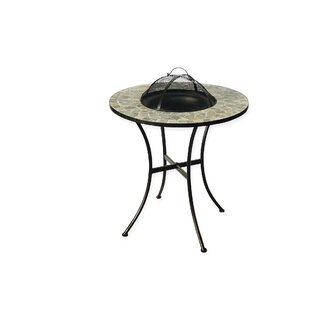 Lorn Iron Dining Table By Sol 72 Outdoor
