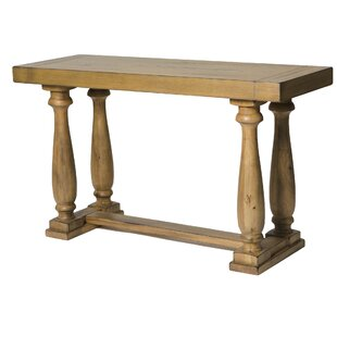 Keon Console Table By Rosalind Wheeler