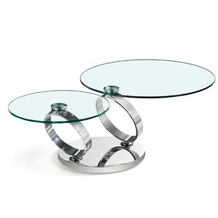 Downie Extendable Coffee Table