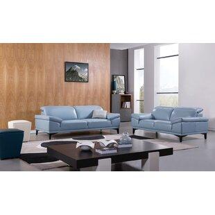 Best Price Butcombe Configurable Living Room Set by Brayden Studio Reviews (2019) & Buyer's Guide