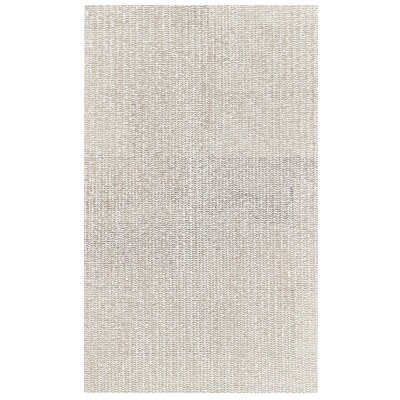AllModern Essentials Wayfair Basics Hold Fast Gripper PVC Non-Slip Rug Pad Rug Pad Size: Rectangle 1'8 x 2'6