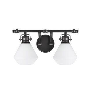 Deeter 2-Light Vanity Light by..