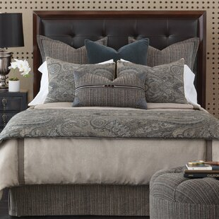 Eastern Accents Reign Duvet Cover Collection