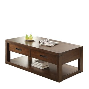 Inexpensive Lancaster Coffee Table ByLoon Peak