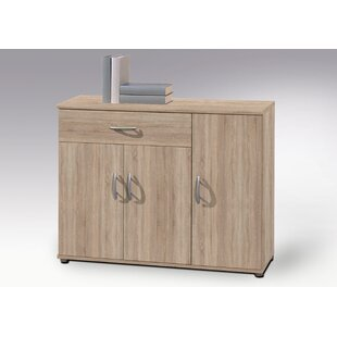 Caracara 1 Drawer Chest By Ebern Designs