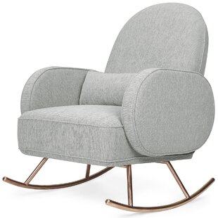 Compass Rocking Chair by Nursery works