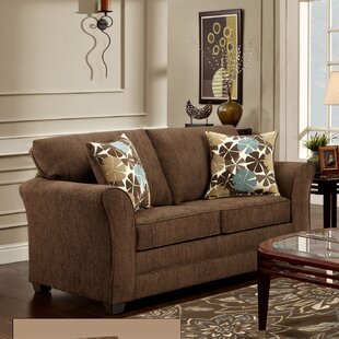 Online Reviews Essex Loveseat by Chelsea Home Reviews (2019) & Buyer's Guide