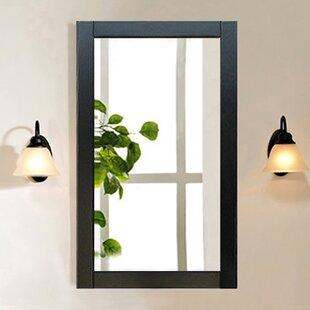 Buy clear Bathroom / Vanity mirror ByLegion Furniture