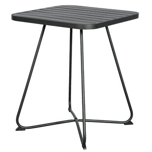Mazzone Aluminium Bistro Table By Sol 72 Outdoor