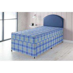 Windsor Open Coil Divan Set By Airsprung Beds