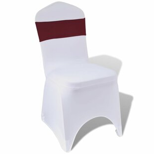 Chair Ribbons (Set Of 25) Image