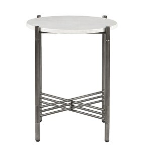Rowen End Table by Madison Park Signature