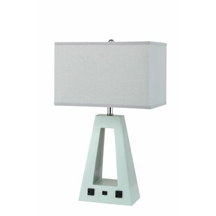 Pyramid Inspired 26 Table Lamp