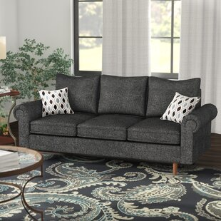 Omar Sofa by Charlton Home #2