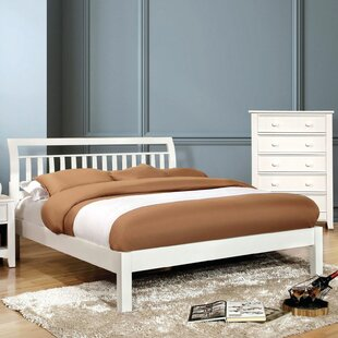 Hervey Bay Platform Bed
