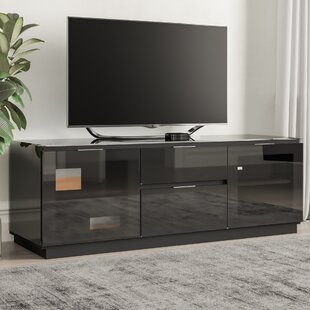 Jeanette TV Stand For TVs Up To 65