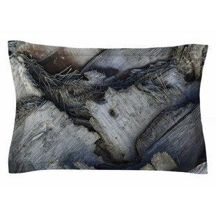 Completely new Palm Tree Pillow Shams | Wayfair FZ42