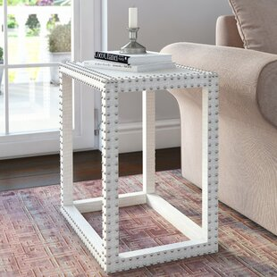 Nicollette End Table by Mercer..