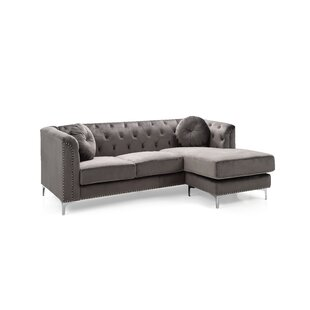 Shop Caire Sectional by Mercer41