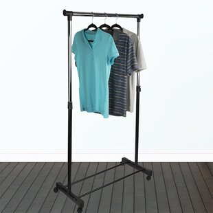 Industrial Pipe Clothes Racks Garment Racks You Ll Love In 2021 Wayfair