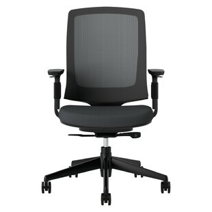 Find a Lota Ergonomic Task Chair by HON Reviews (2019) & Buyer's Guide