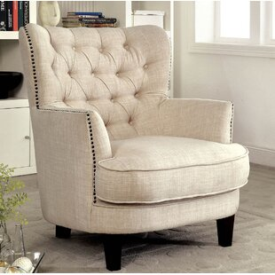 Darby Home Co Erdman Armchair
