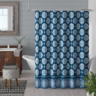 Jolly Single Shower Curtain