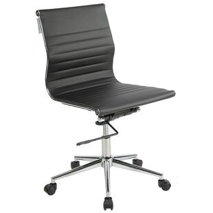Armless Conference Chair by Lone Star Chairs Savings