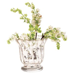 2-tlg. Vase Verlbert Marie